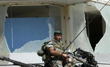 Dos militares y un miliciano muertos en un enfrentamiento en el norte de Líbano