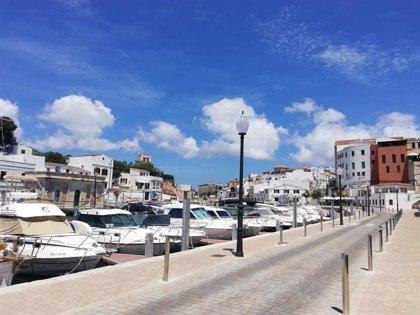 El Servicio de Emergencias de Baleares activa el IG1 por fuertes vientos en Menorca