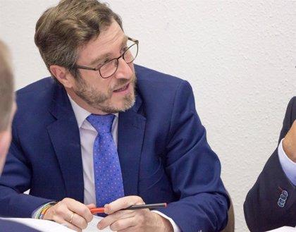 """PP acusa a PSOE de """"sembrar dudas"""" con el contrato del Ayuntamiento de Jaén sobre servicio de extinción de incendios"""
