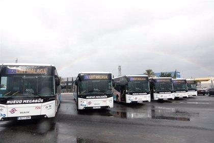 La EMT aumenta el número de servicios y autobuses a partir de este lunes