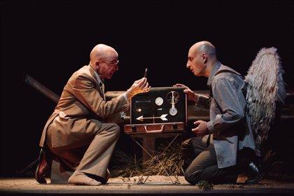 Música clásica y teatro, citas del Palacio de Festivales la próxima semana
