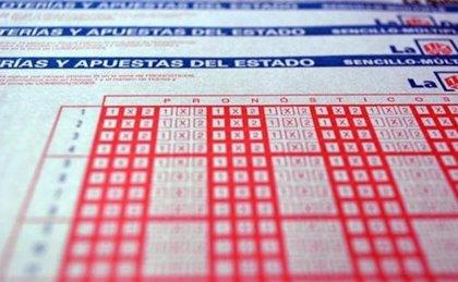 Un único acertante del Pleno al 15 en La Quiniela se embolsará más de 1,5 millones de euros