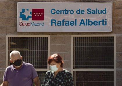 Madrid amplía las restricciones a la movilidad que afectan ya a un millón de personas