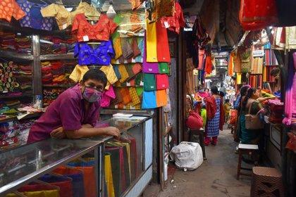 India supera los seis millones de casos acumulados de coronavirus