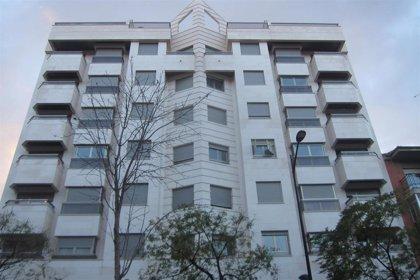 La firma de hipotecas sobre viviendas cae en Castilla-La Mancha un 42,8% en julio