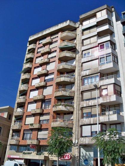 La firma de hipotecas sobre viviendas desciende un 20,4% en julio en Baleares