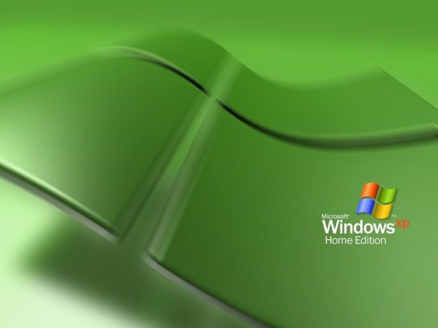 Windows XP revela en su código fuente un tema similar a la interfaz de Mac