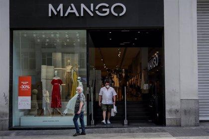 Mango abre 10 tiendas este año en la India y llega a 29 en el país