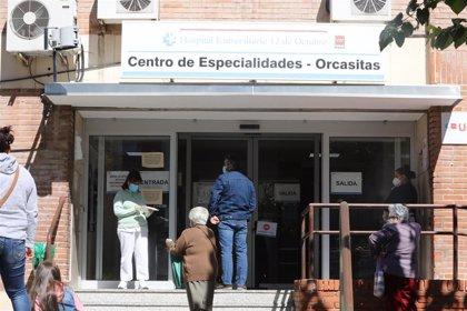 """ADSP critica el confinamiento por zonas de la Comunidad y ve """"más razonables"""" las propuestas del Ministerio"""