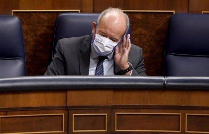"""Campo critica la arrogancia de la oposición por poner el grito en el cielo por los indultos: """"Hay que tener desfachatez"""""""