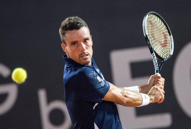 Tenis.- Roberto Bautista regresa al 'Top 10' de la ATP
