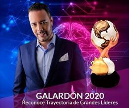 Carlos Fernández recogerá el día 1 de octubre el premio Forjador