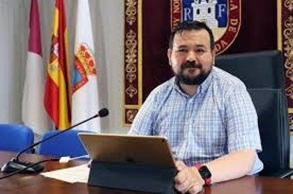 """Amores, sobre el PP: """"No asimilan un golpe que no se lo dio ni Juan Ramón Amores ni PSOE"""""""