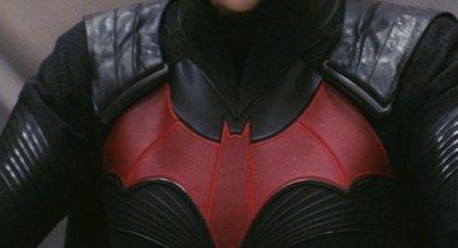 Primera imagen de la nueva Batwoman