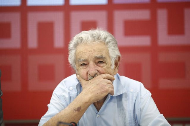 Uruguay.- El expresidente uruguayo José Mujica anuncia su retirada de la polític