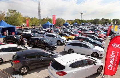 La demanda de coches de segunda mano de menos de 2.000 euros se duplica tras el Covid-19