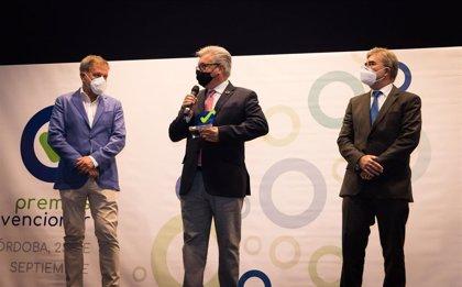 Emproacsa es reconocida como empresa del año en los Premios Prevencionar por su gestión de la seguridad laboral