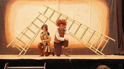 'Teatrea' ofrece seis espectáculos para el público infantil desde el 3 octubre al 21 de noviembre