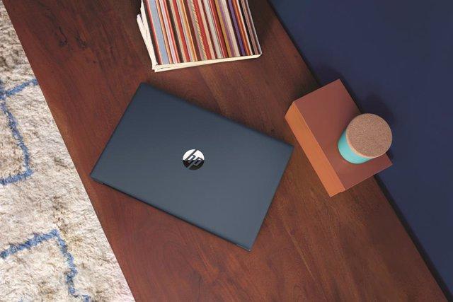 HP presenta su nueva gama de portátiles Pavilion con el procesador Intel Core de
