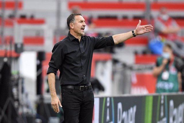 Fútbol.- El Mainz despide a su entrenador Achim Beierlorzer