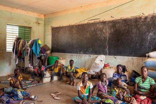 África.- El deterioro en el Sahel y el lago Chad deja a otros 5 millones de pers