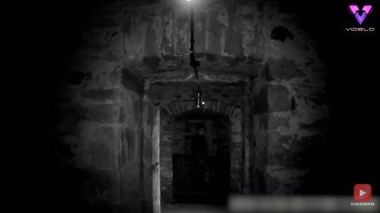 Filman una presencia fantasmagórica merodeando la vieja cárcel de Bodmin, Inglaterra