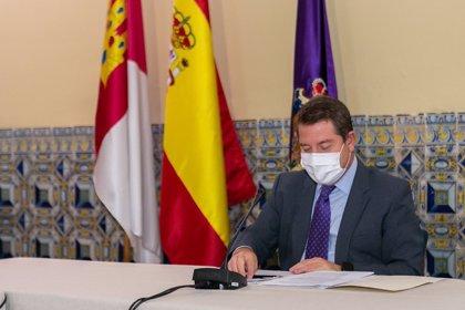 C-LM presentará en octubre hoja de ruta de la mudanza de hospitales de Toledo y Guadalajara