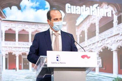"""Alcalde de Guadalajara, """"preocupado"""" con la situación de Madrid: """"Espero que reine la cordura y la sensatez"""""""