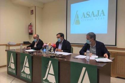 """Asaja celebra que la justicia le de la """"razón"""" en su conflicto sobre salarios con sindicatos, a los que pide rectificar"""