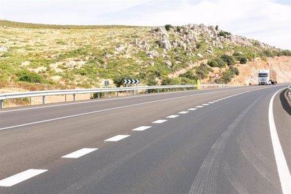 El fin de semana deja una persona fallecida en las carreteras de C-LM, donde se registraron cinco accidentes