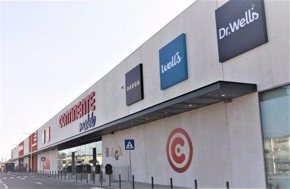 Savills compra dos unidades de un centro comercial de Lisboa por 23 millones de euros