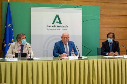 La implantación del Código Infarto ha reducido la mortalidad cerca de un 40% en Andalucía