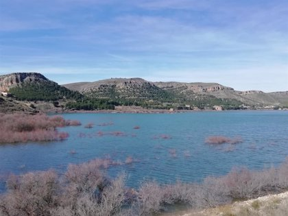 Los embalses de la cuenca del Ebro están al 62% de su capacidad