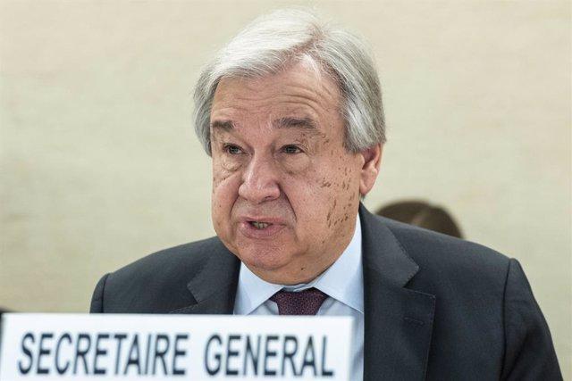 Yemen.- La ONU aplaude el acuerdo de intercambio de reos y pide un proceso polít