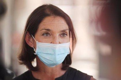 """El Gobierno trabaja """"intensamente"""" para que el marco de los ERTE se adapte a nuevas condiciones de la pandemia"""
