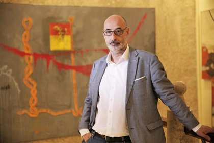 Arrimadas designa a Félix Alvarez como coordinador de Ciudadanos en Cantabria