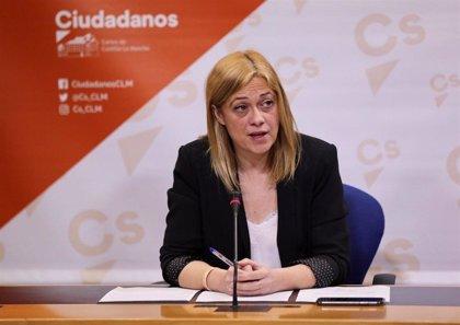 Cs se remodela, da liderazgo a Picazo y Ruiz deja la cúpula en detrimento de Arteaga, que gana peso en el partido