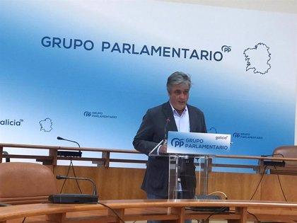 """Puy (PPdeG), """"partidario"""" de publicar los datos de coronavirus por municipios si los """"técnicos avalan que es positivo"""""""