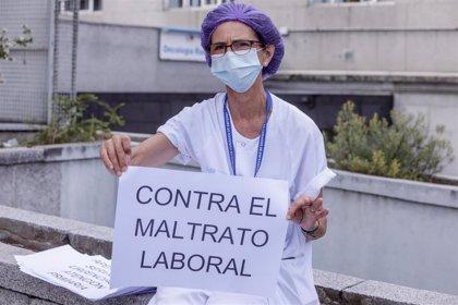 El acuerdo con Sanidad liberará a los médicos de Atención Primaria del rastreo de casos Covid estrechos