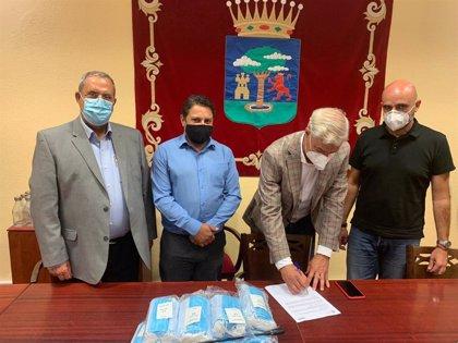 Ordenan un segundo cribado en centros de mayores y piden la presencia de la Policía Canaria en El Hierro