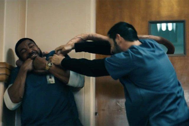 La escena más asquerosa de la 2ª temporada de The Boys