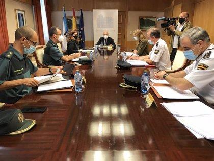 Las ocupaciones ilegales supusieron en 2019 un 0,16% del total de infracciones penales en Galicia