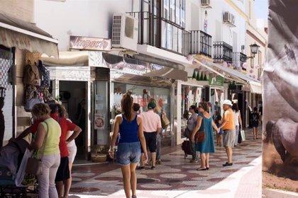 Nueve solicitudes de Huelva para las ayudas de la Junta al asociacionismo comercial y a los Centros Comerciales Abiertos