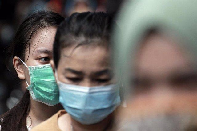 Coronavirus.- Solo uno de cada ocho países tienen medidas para proteger a las mu