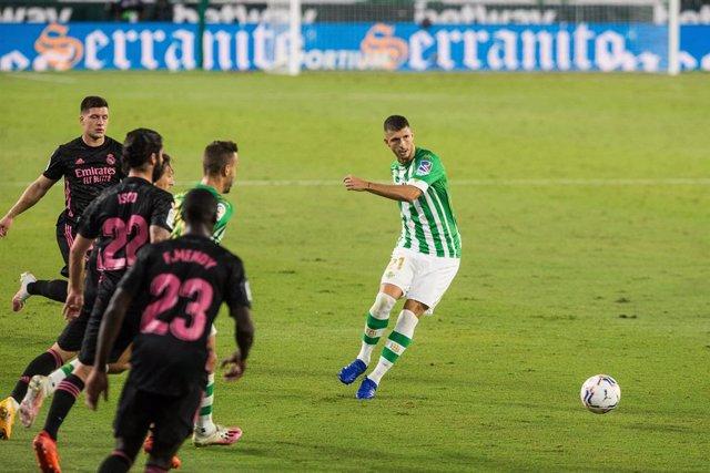 Fútbol/Primera.- (Previa) El Betis estrena liderato en Getafe y el Reale Arena p