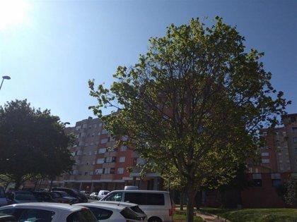 Ambiente luminoso y máximas de 21 grados este martes en Euskadi