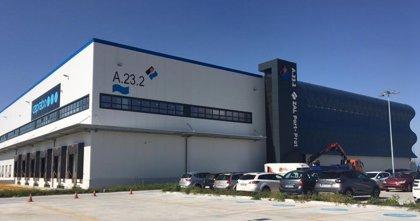 Caprabo estrena sede central en la ZAL Port de El Prat (Barcelona) con 350 trabajadores