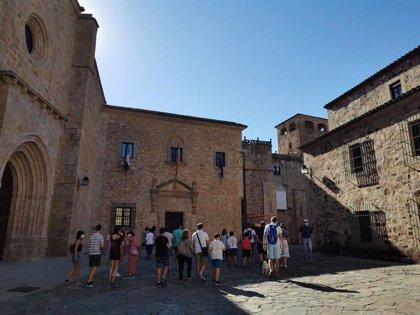 Maroto propone a la UE medidas homogéneas que aseguren viajes seguros entre estados para relanzar el turismo