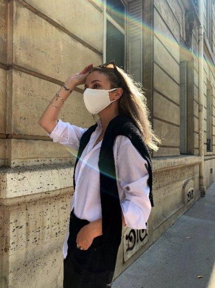 Uniqlo comenzará a vender mascarillas reutilizables a partir en octubre