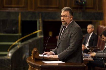 El Congreso examina la ley de Foro para poder rebajar el IBI a los negocios afectados por el Covid
